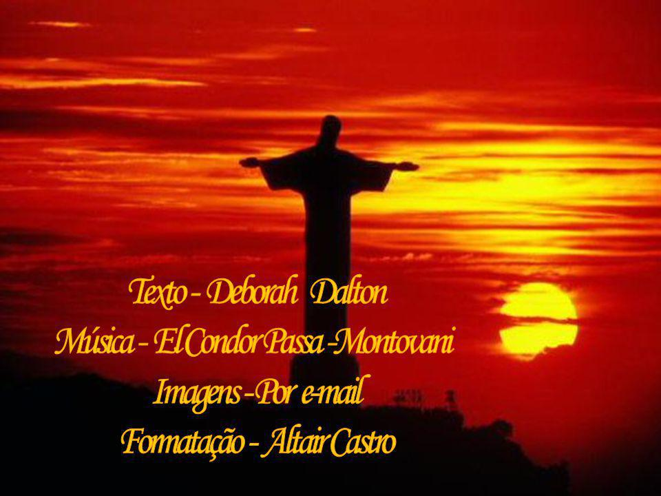 Música - El Condor Passa -Montovani Imagens - Por e-mail
