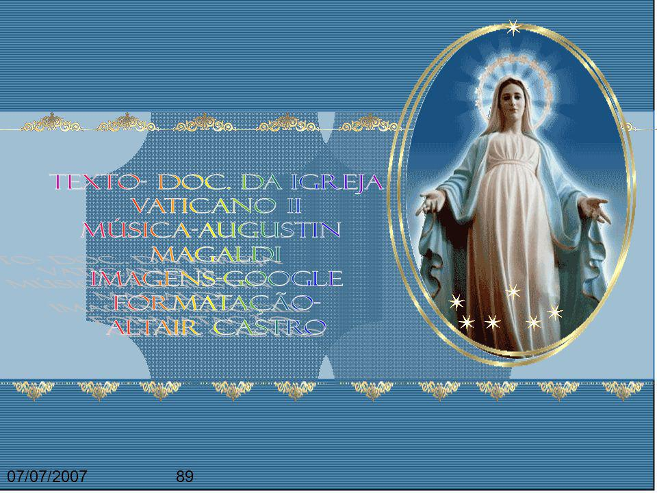 TEXTO- DOC. DA IGREJA VATICANO II MÚSICA-AUGUSTIN MAGALDI
