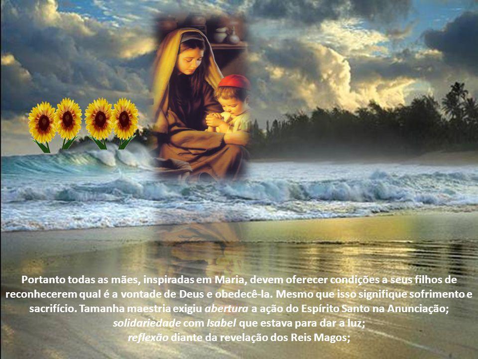 reflexão diante da revelação dos Reis Magos;
