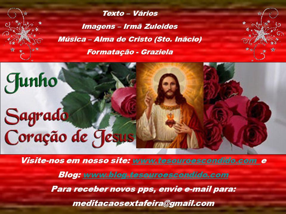 Visite-nos em nosso site: www.tesouroescondido.com e