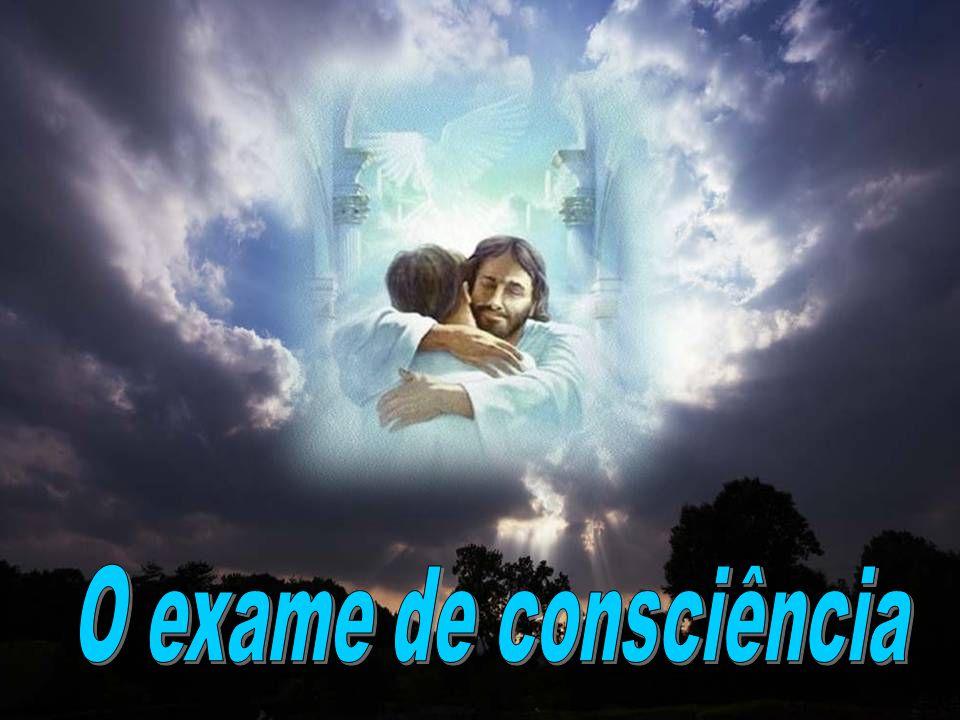 O exame de consciência