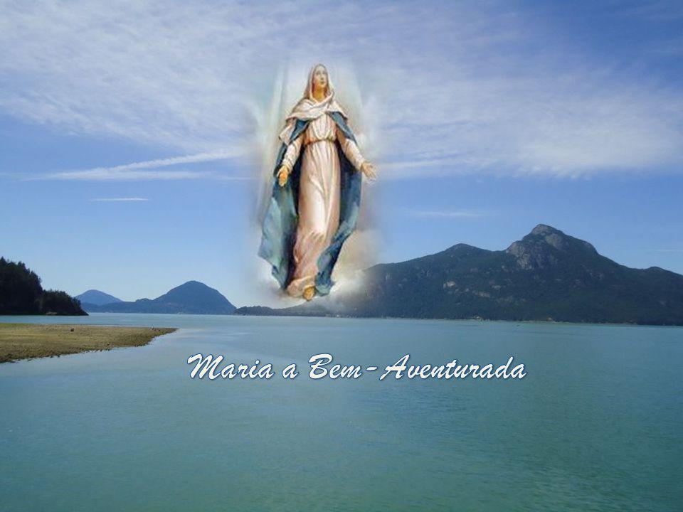 Maria a Bem-Aventurada