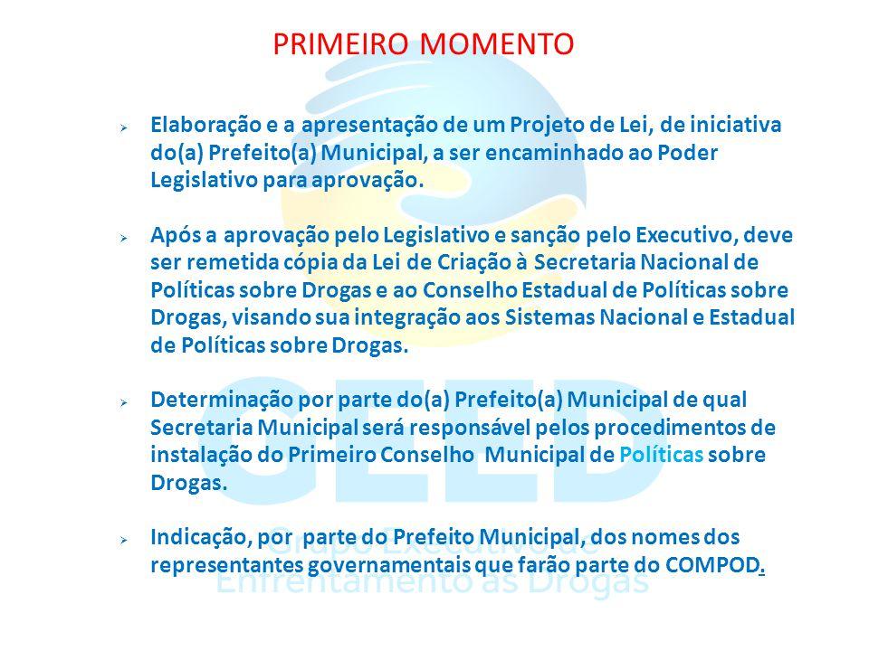 PRIMEIRO MOMENTO