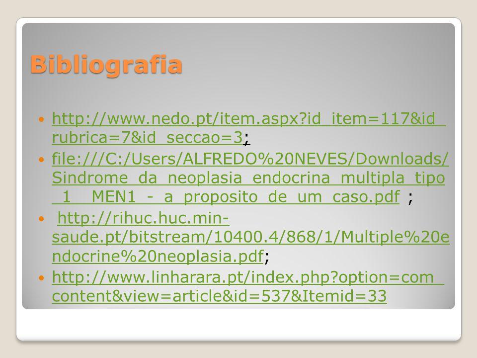 Bibliografia http://www.nedo.pt/item.aspx id_item=117&id_ rubrica=7&id_seccao=3;