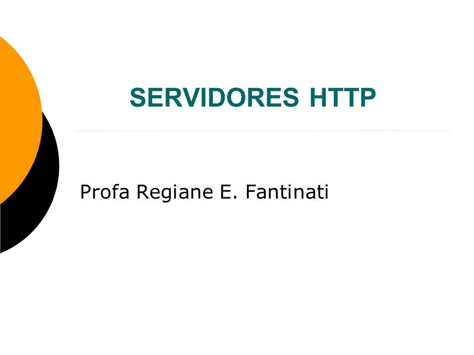 Profa Regiane E. Fantinati