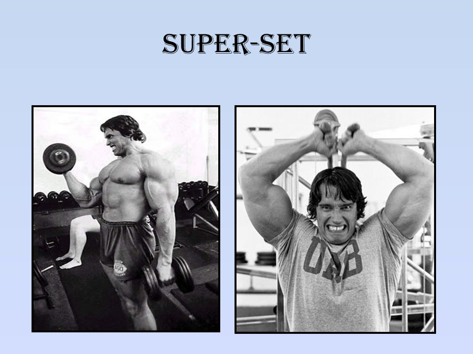 Super-set