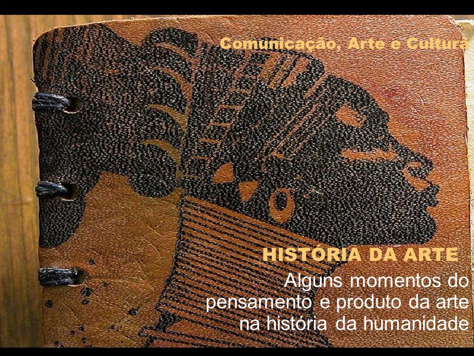 Comunicação, Arte e Cultura