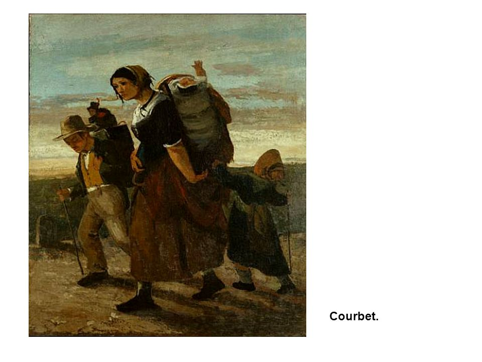 Courbet. 61
