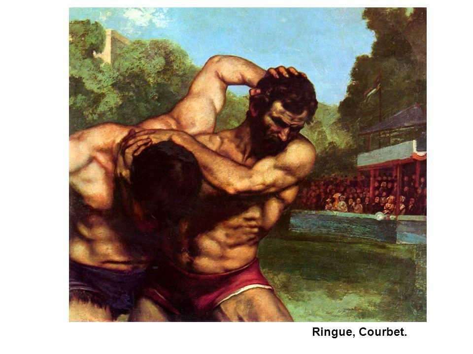 Ringue, Courbet. 67