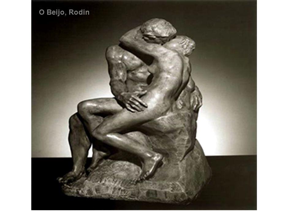 O Beijo, Rodin 80