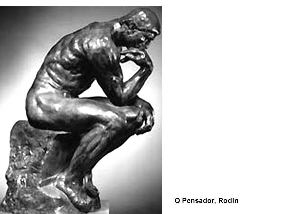 O Pensador, Rodin 81