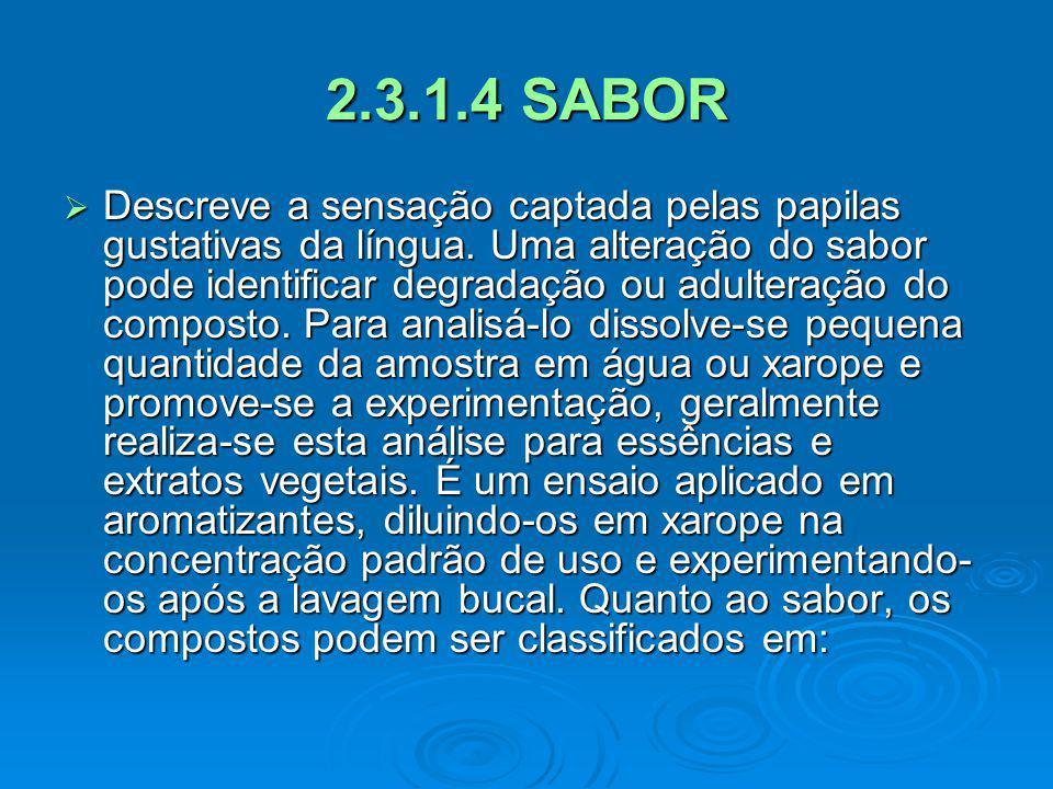 2.3.1.4 SABOR