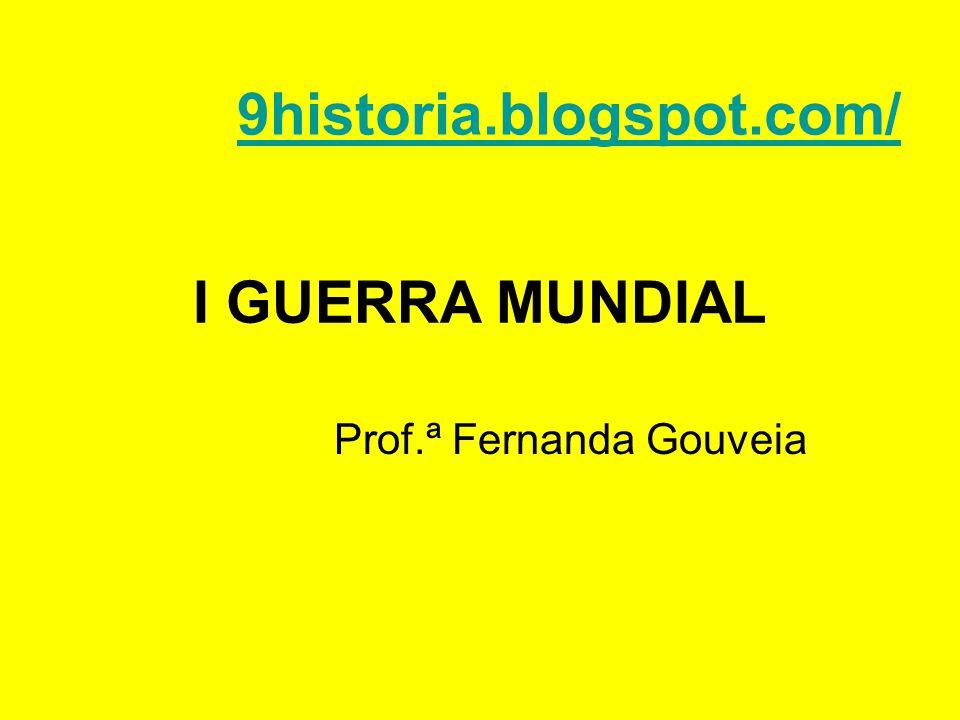 Prof.ª Fernanda Gouveia