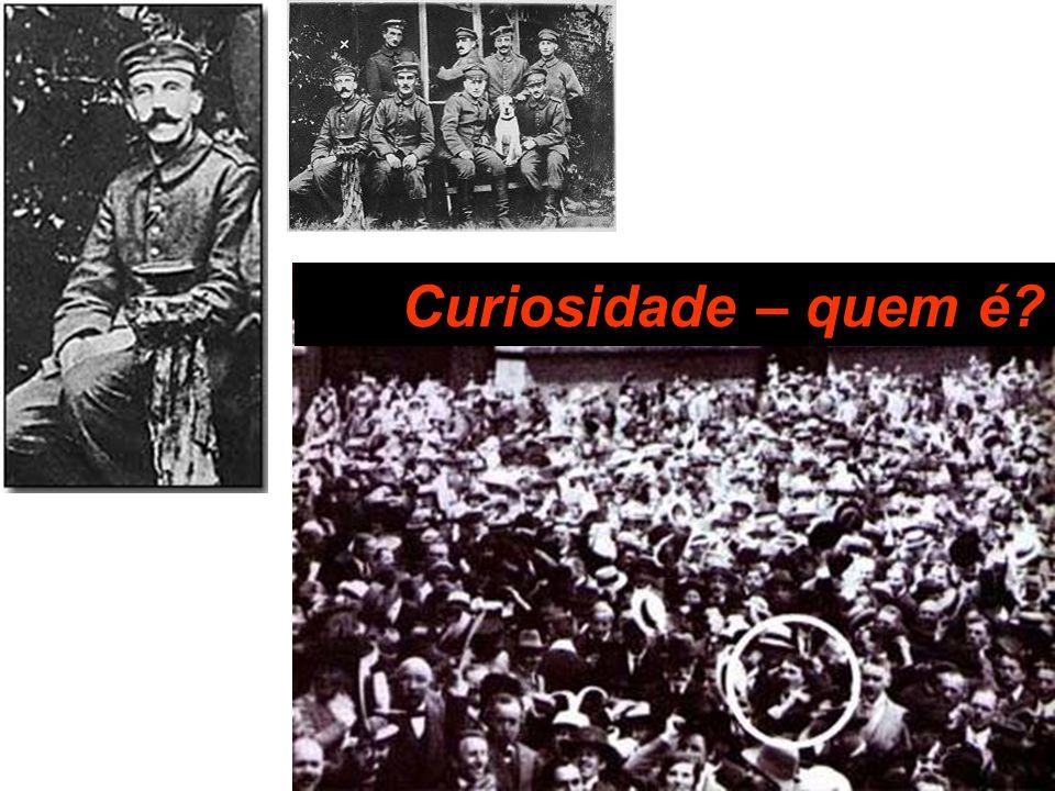 Curiosidade – quem é