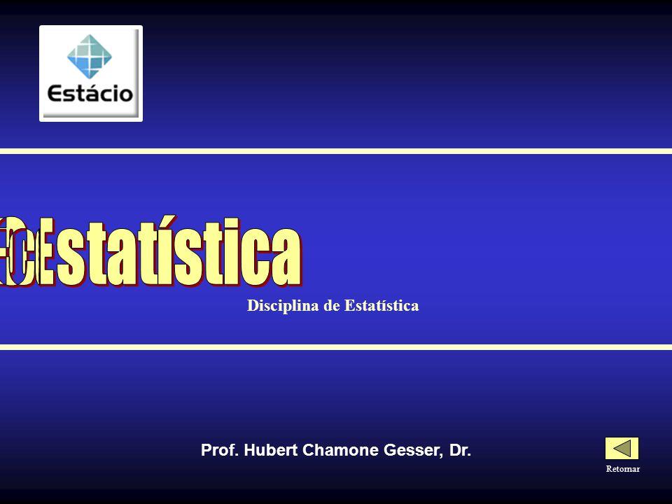 Conceitos Básicos em Estatística