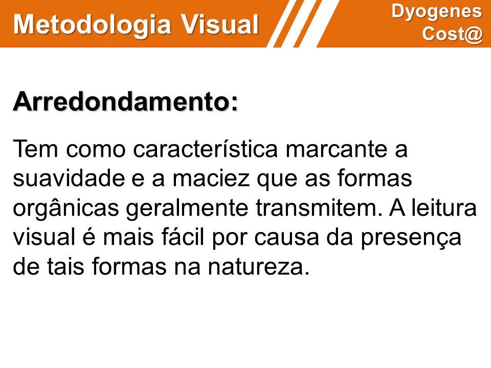 Metodologia Visual Arredondamento: