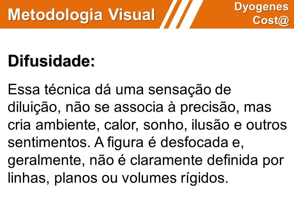 Metodologia Visual Difusidade: