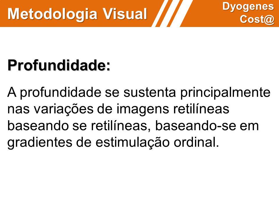 Metodologia Visual Profundidade: