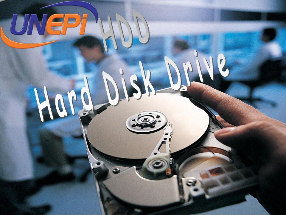 HDD Hard Disk Drive