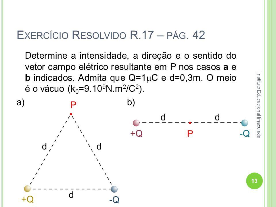 Exercício Resolvido R.17 – pág. 42