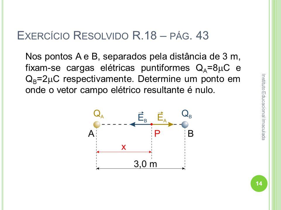 Exercício Resolvido R.18 – pág. 43