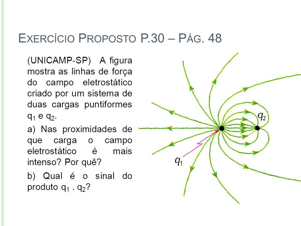 Exercício Proposto P.30 – Pág. 48