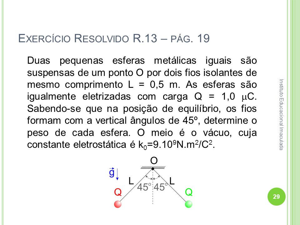 Exercício Resolvido R.13 – pág. 19