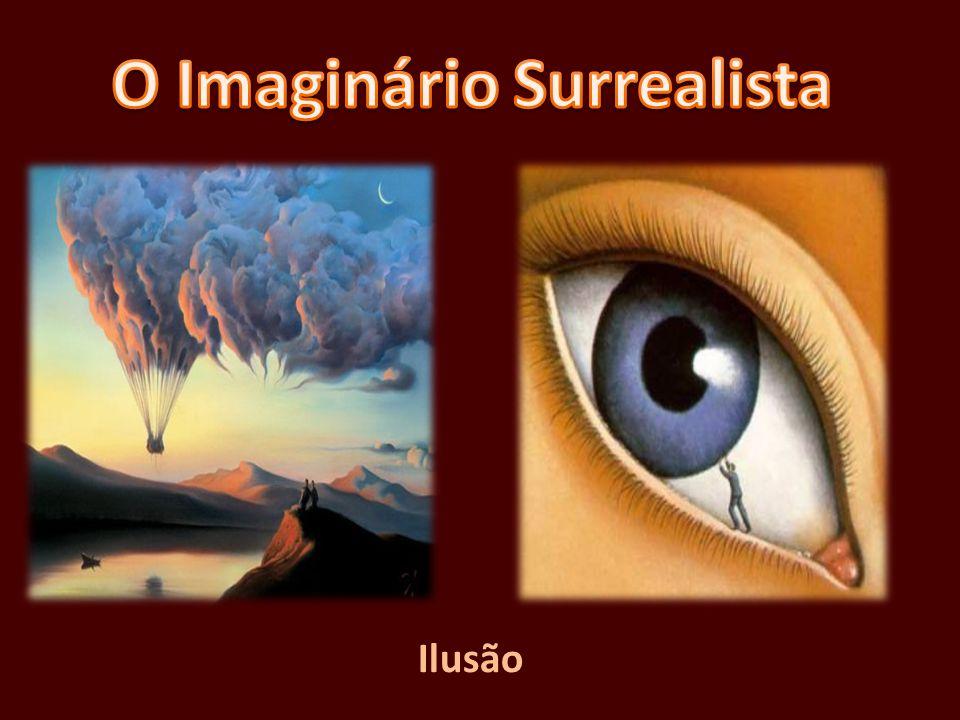 O Imaginário Surrealista