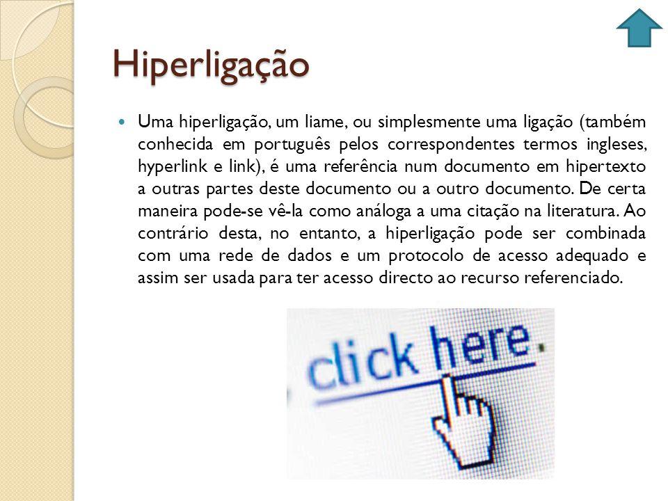 Hiperligação