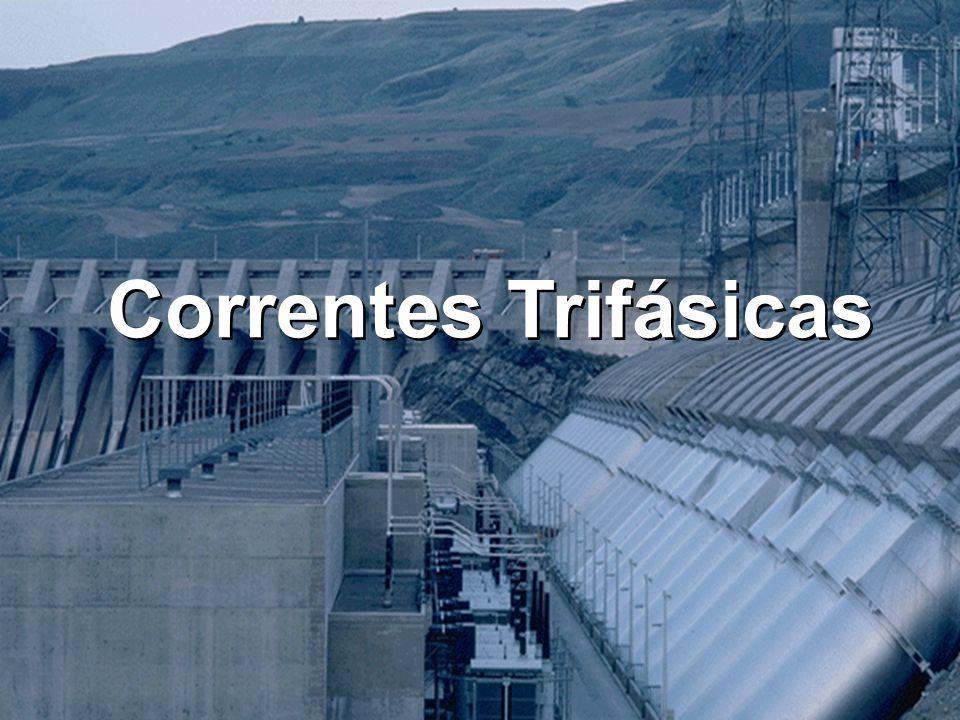 Correntes Trifásicas