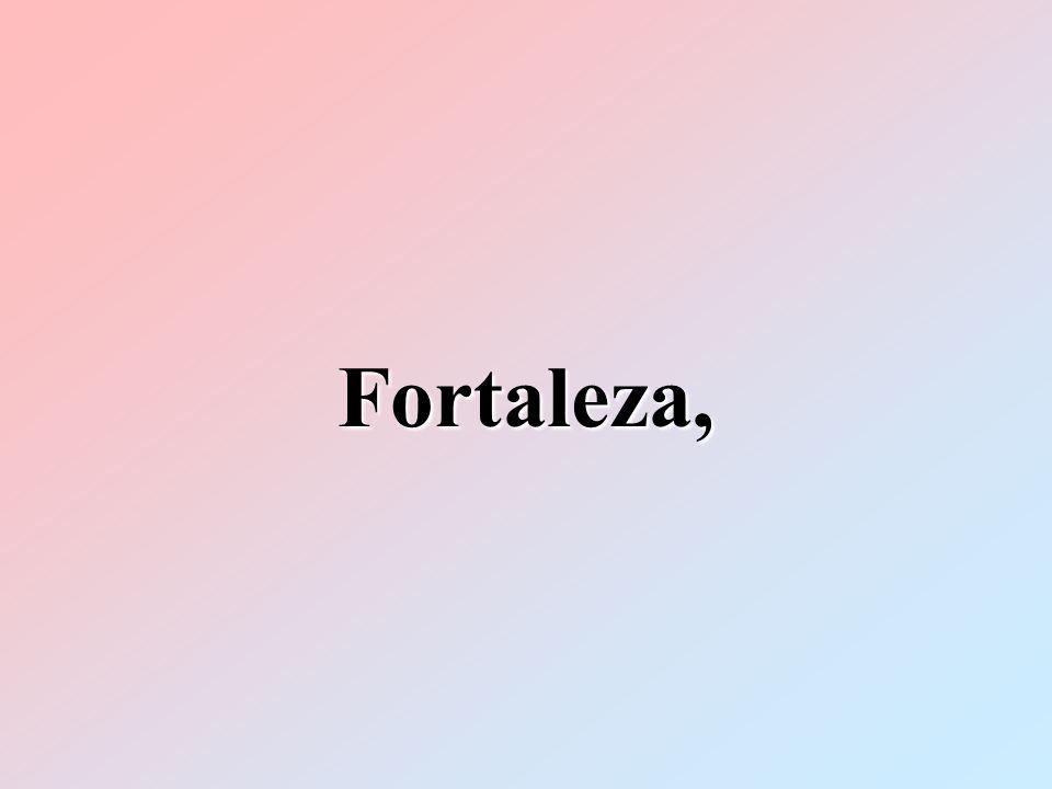 Fortaleza,