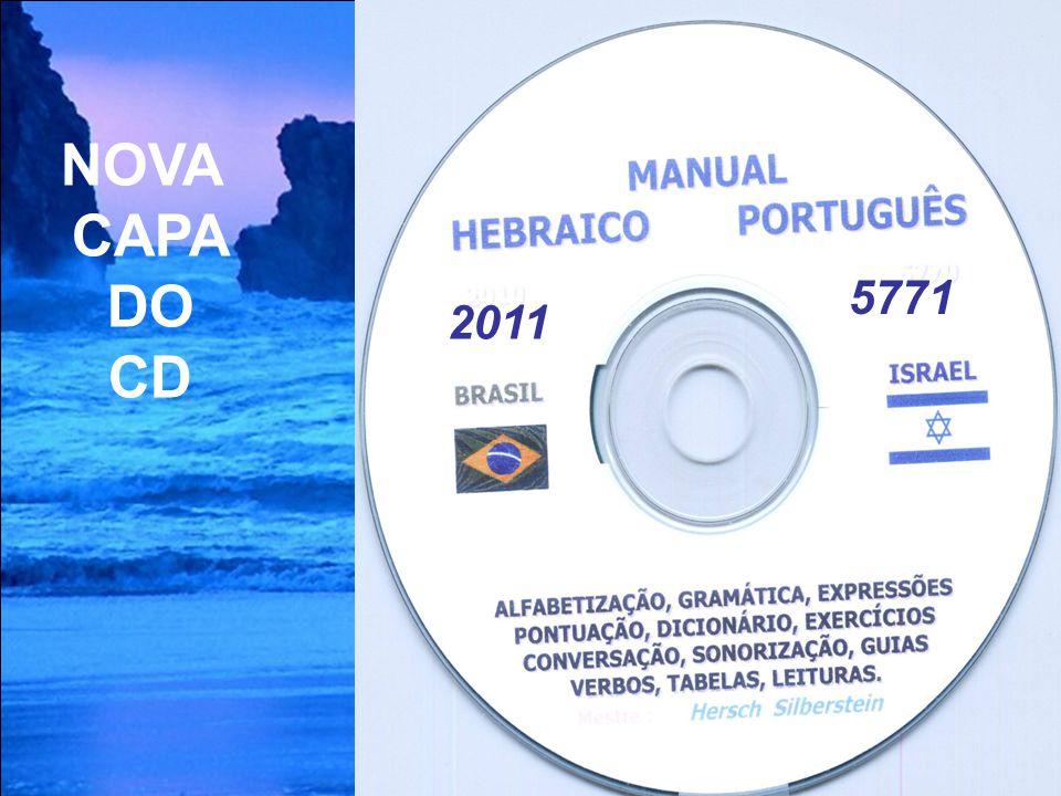NOVA CAPA DO CD 5771 2011