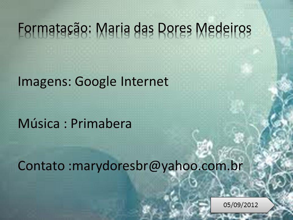 Formatação: Maria das Dores Medeiros