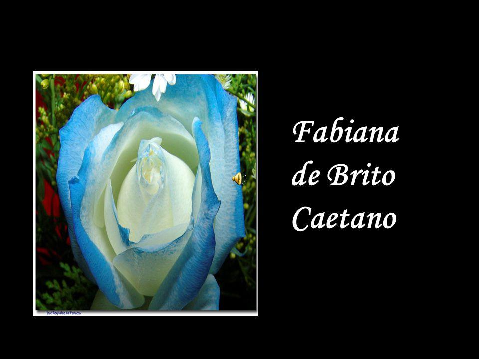 Fabiana de Brito Caetano