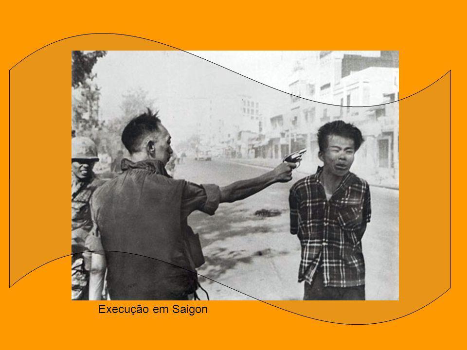 Execução em Saigon Execução em Saigon