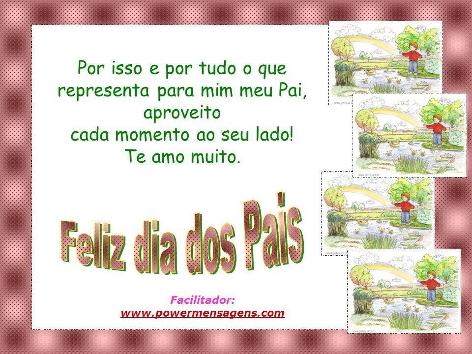 Facilitador: www.powermensagens.com