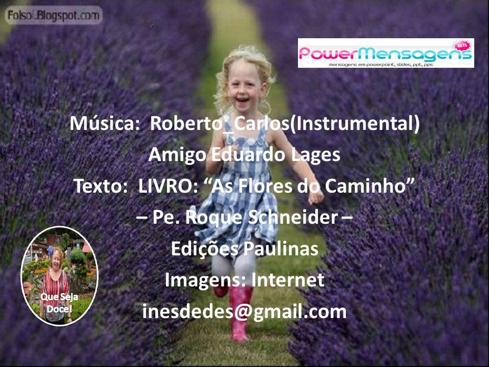 Música: Roberto_Carlos(Instrumental) Amigo Eduardo Lages