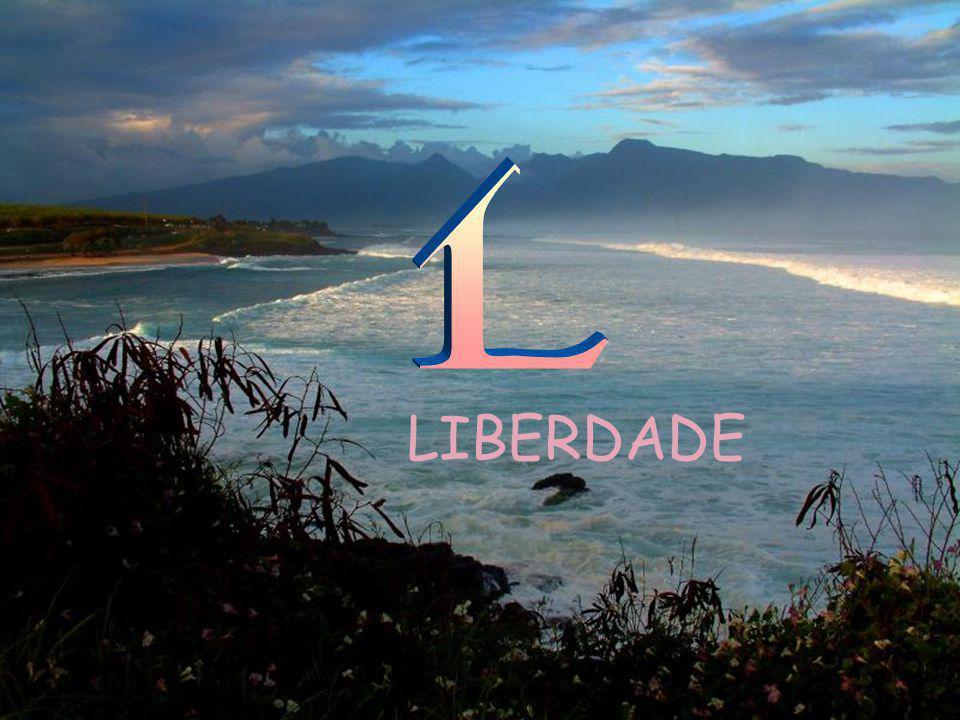 L LIBERDADE