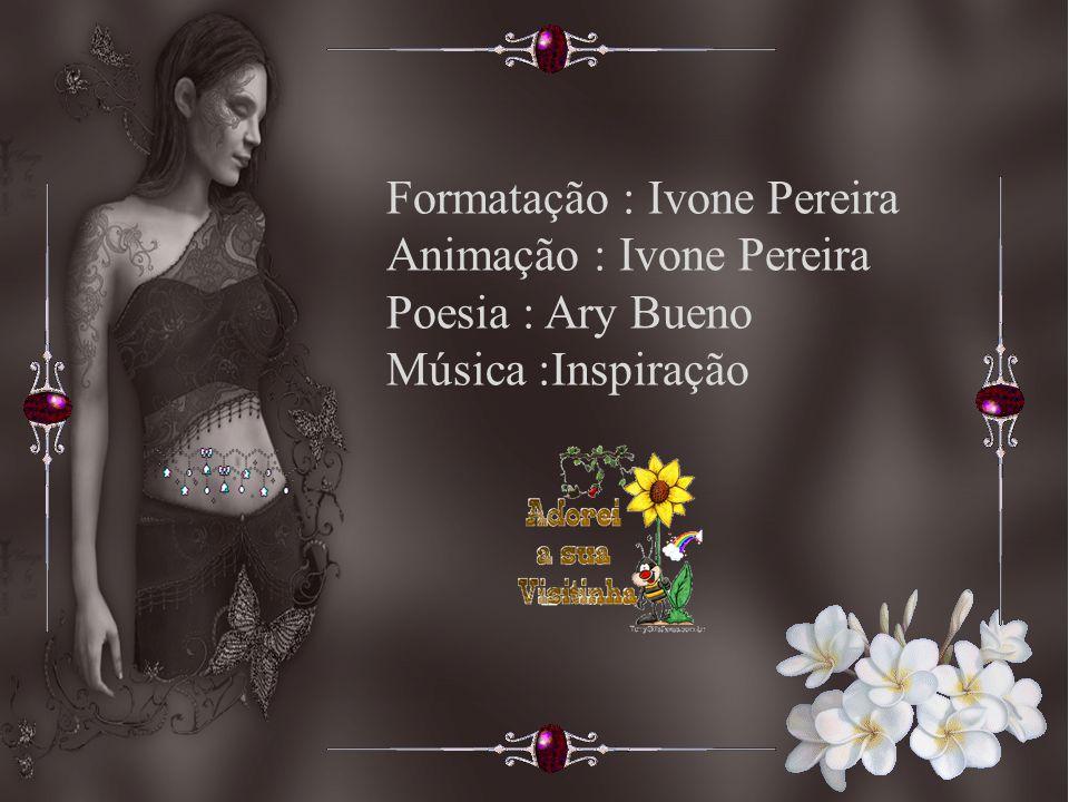 Formatação : Ivone Pereira