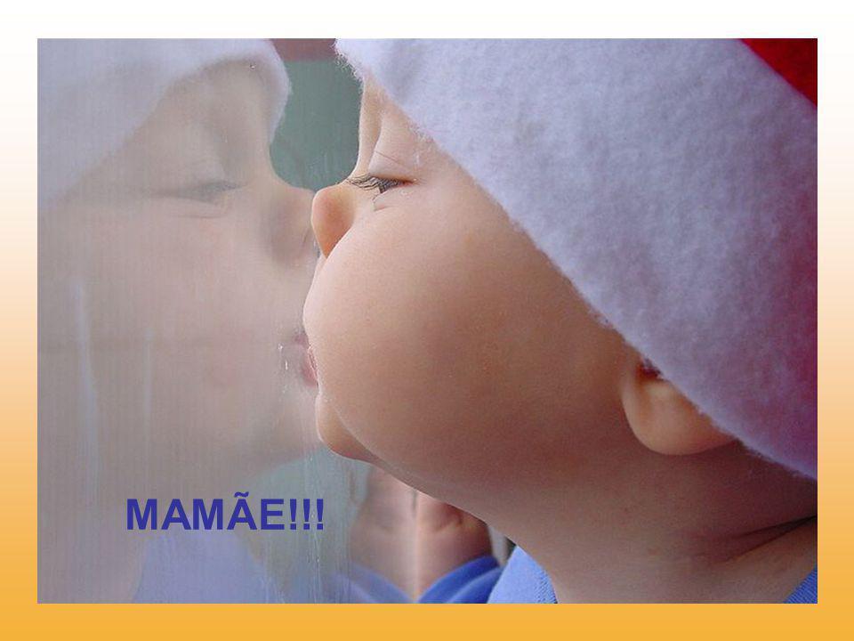 MAMÃE!!!