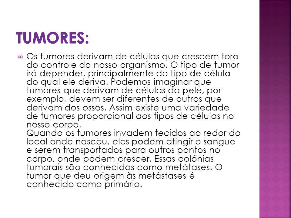 Tumores: