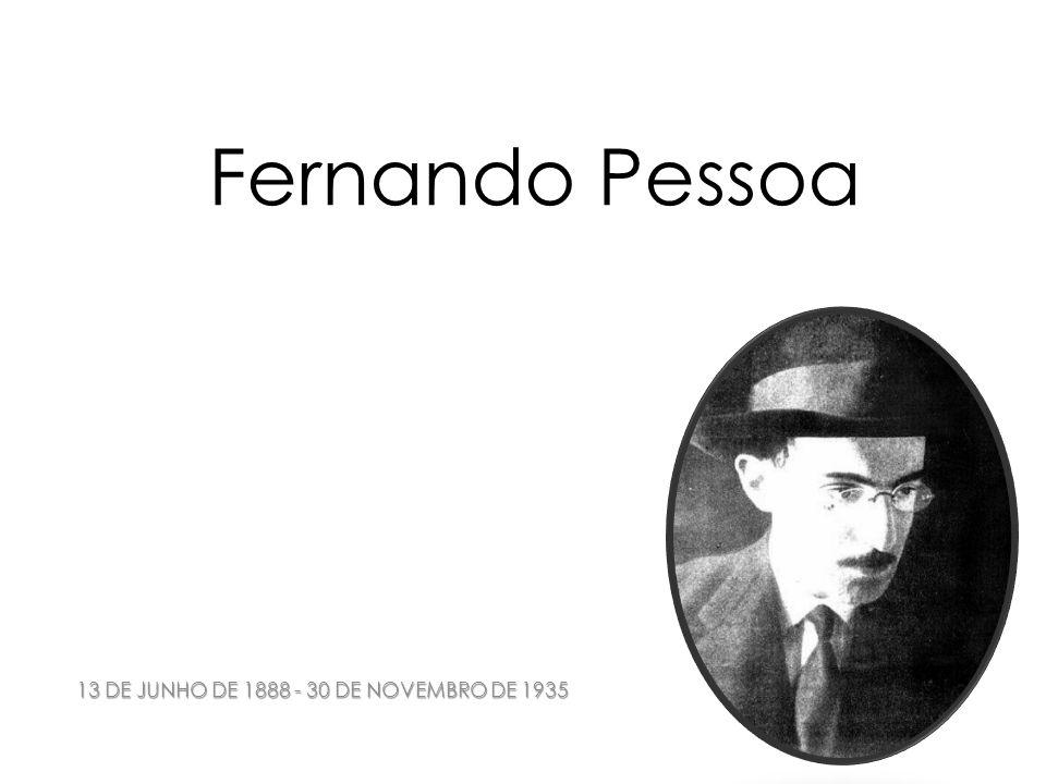 13 DE JUNHO DE 1888 - 30 DE NOVEMBRO DE 1935