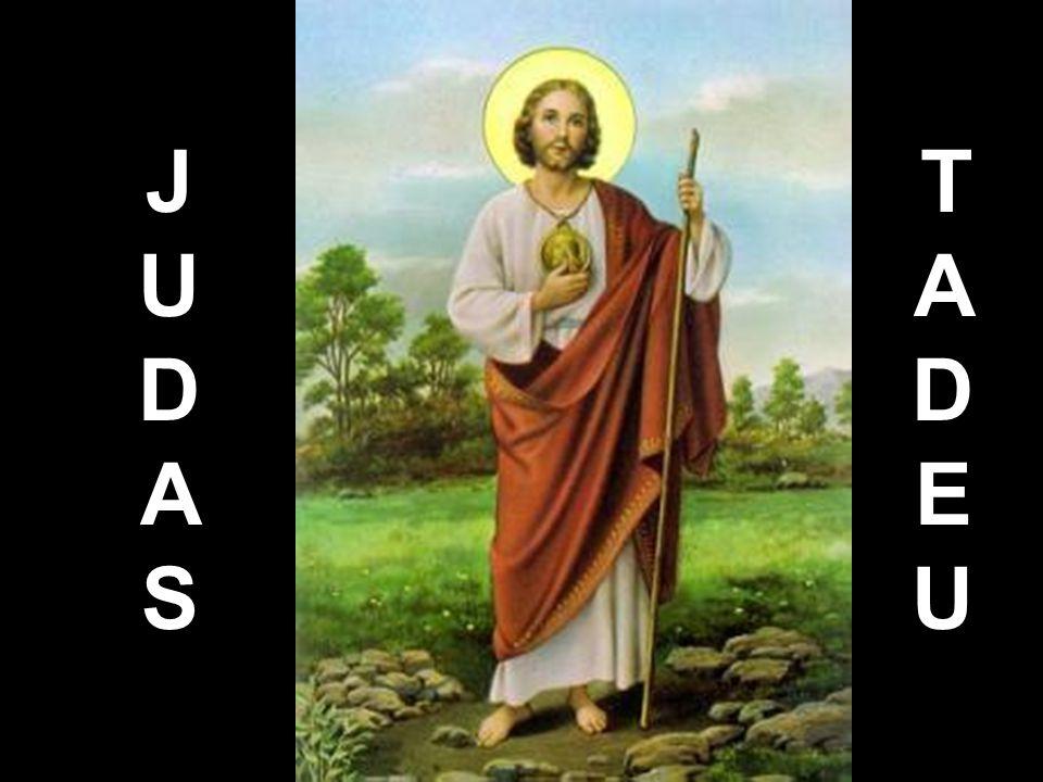 JUDAS TADEU