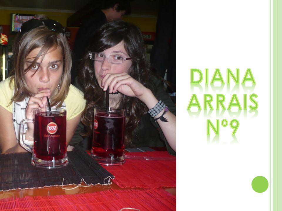 Diana Arrais Nº9