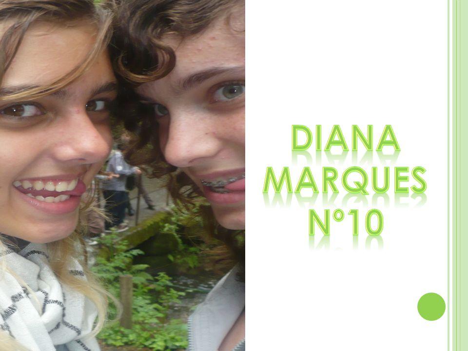 Diana Marques Nº10