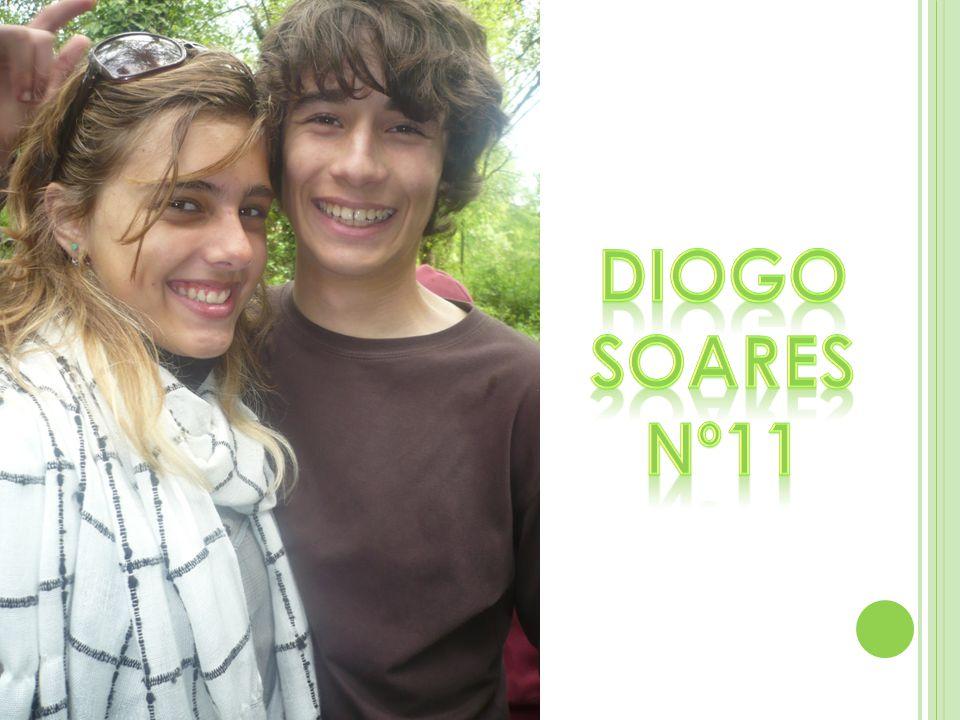 Diogo Soares Nº11