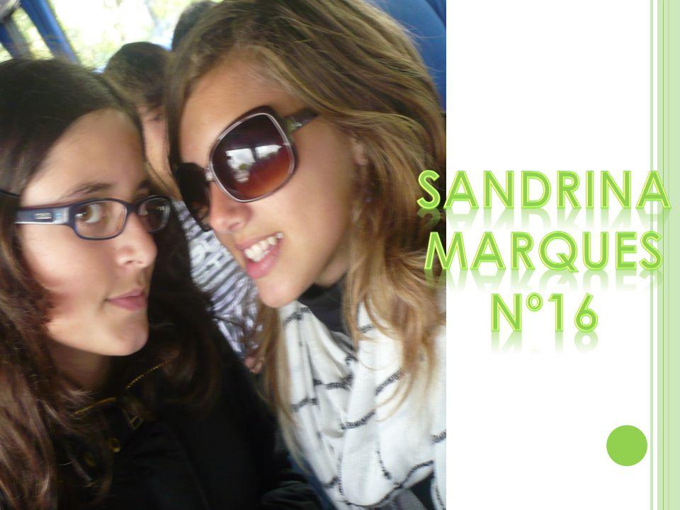 Sandrina Marques Nº16