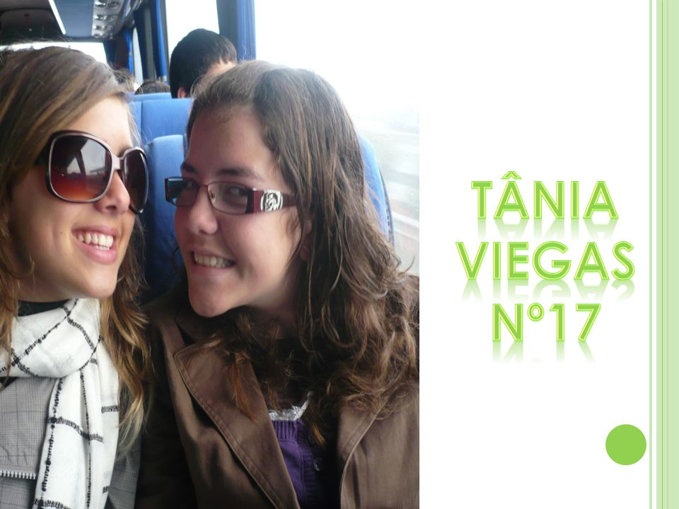 Tânia Viegas Nº17