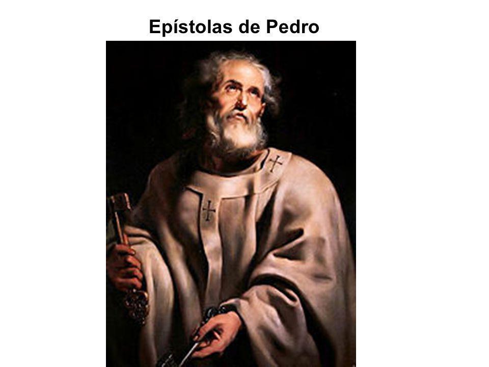 Epístolas de Pedro