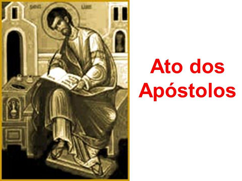 Ato dos Apóstolos